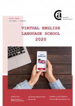 Virtual English Language School