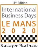 International Business Days Le Mans - Nuevos precios - Muestra de catálogos