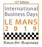 International Business Days Le Mans