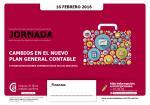 Cambios en el nuevo plan general contable y otras resoluciones contables (Real Decreto 602/2016)
