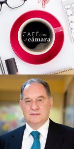 CAFÉ CON LA CÁMARA - Las nuevas tecnologías energéticas y su impacto en la economía con Javier García Breva