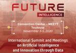 Future Intelligence Toulouse - Encuentros B2B Industria 4.0 - Pospuestos hasta primavera de 2021