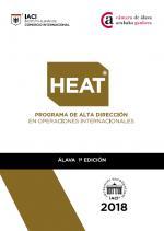 HEAT Programa de alta dirección en operaciones internacionales