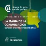 La Magia de la Comunicación - Curso de oratoria profesional eficaz