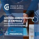 Gestión administrativa de la empresa