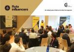 Ruta Influencers I - Programa de Influencia y liderazgo   -