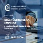 Diagnóstico de la empresa a través del análisis económico financiero
