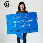 Clases conversación Chino