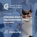 Contabilidad y finanzas para pymes