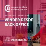 Vender desde Back Office