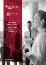 Programa Ejecutivo en Dirección Comercial y Ventas 2.0