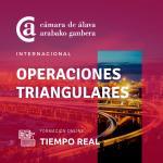 Operaciones triangulares - Operaciones en las que intervienen 3 empresas ubicadas en 3 países diferentes - Escuela Virtual -