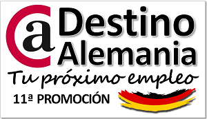 Destino Alemania