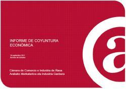Actualidad Económica - Septiembre 2011