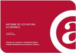 Actualidad Económica - Octubre 2011