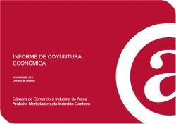Actualidad Económica - Noviembre 2011