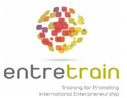 Entretrain - Promoción del Emprendizaje