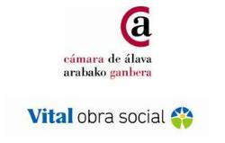 La Cámara de Álava y Vital Obra Social lanzan el programa de Becas para Emprendedores