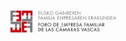 """VI Encuentro del Foro de Empresa Familiar de las Cámaras Vascas · """"Cómo revitalizar la Empresa Familiar"""""""