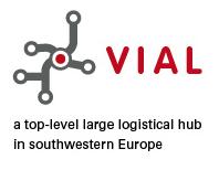 Nace el proyecto VIAL, la conexión logística más importante con el Suroeste de Europa