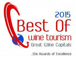 Abierto el plazo de presentación de candidaturas a los premios internacionales Best of de turismo del vino 2015