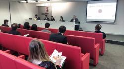 """La Cámara de Álava y el ICEX organizan la Jornada """"Japón, clima de negocios"""""""