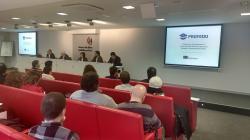 La Cámara de Álava y la Diputación de Álava ponen en marcha el primer EMPRENDE-T, un punto de encuentro para el emprendimiento