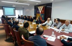 La Cámara de Álava acerca el mercado de Brasil a las empresas alavesas