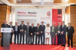 INNOVALIA METROLOGY-TRIMEK, LITOGRAFÍA INDUSTRIAL ALAVESA y AERNNOVA, Premios a la Internacionalización 2016