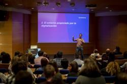 Euskal Merkataritzaren XX. Topaketa: Euskadiko merkataritzak sektorearen bihurtze digitalarekin hartu du konpromezua