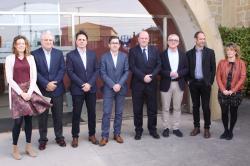 Laguardia acogerá un curso experto pionero en marketing del vino, enoturismo y gastronomía a partir de mayo