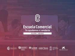 """La Cámara de Álava presenta la nueva """"Escuela Comercial Araba"""" para la capacitación de profesionales de las ventas y el marketing"""