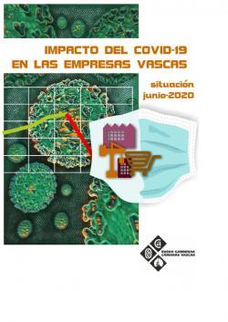 Encuesta COVID-19 - Junio 2020 - La incertidumbre centra las preocupaciones de las empresas vascas