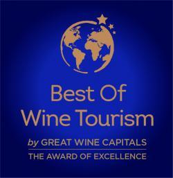 Aplazados los premios de enoturismo Best Of Wine Tourism 2021 Bilbao-Rioja