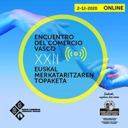 El comercio de la nueva era - XXII Encuentro del Comercio Vasco