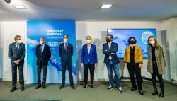 XXII Encuentro del Comercio Vasco: El comercio debe 'abrazar' la tecnología para ser competitivo