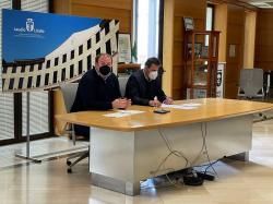 Laudio estrena el Digital Hub y una oficina de orientación para las pymes industriales del municipio