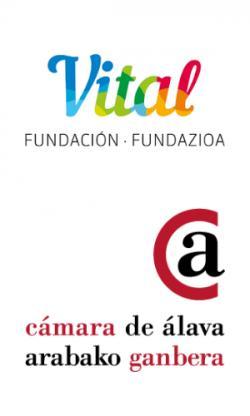 La Cámara de Álava y Fundación Vital renuevan su convenio de colaboración para promover iniciativas empresariales