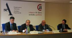 La Cámara y SEA se complementarán para ayudar con más eficiencia a las empresas