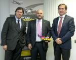 Fagor Electrodomésticos, Premio TRANSMODAL 2012 a la Mejor Iniciativa de Logística Intermodal del País Vasco