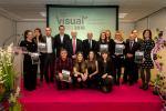 Premios Visual Sariak 2017 - Opta al premio