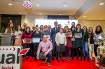EKIA Estudios Fotográficos, establecimiento ganador de los Premios Visual Sarial 2017 de la Cámara de Álava