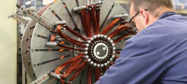 Las industrias alavesas no prevén una recuperación de su actividad en el primer cuatrimestre de 2012