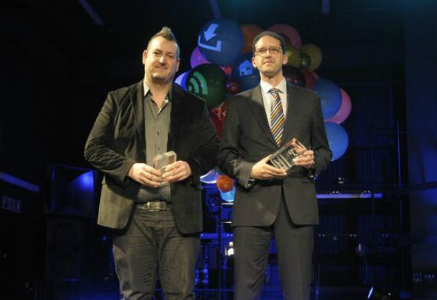 La Web de la Cámara, finalista de los Premios elcorreo.com en la categoría Mejor Web Institucional