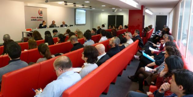 50 empresas vascas participan en el Taller PROINTER 2012 de ayudas a la internacionalización