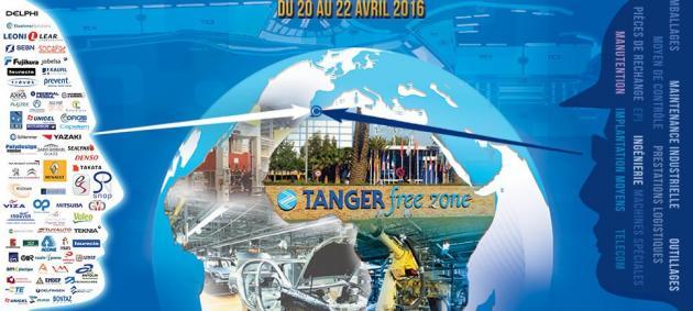 La Cámara de Álava estará presente en la Feria del Automóvil de Tánger
