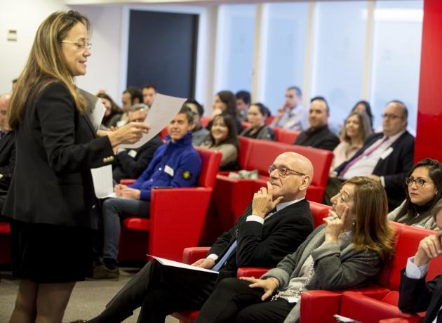 La Cámara de Álava acoge el II Foro de Cooperación Empresarial con el objetivo de impulsar la competitividad de las empresas en el exterior