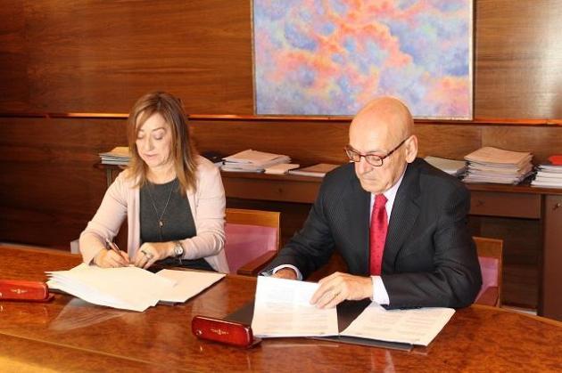 La Diputación y la Cámara de Comercio ayudarán a las PYMES a dar el salto a la Industria 4.0