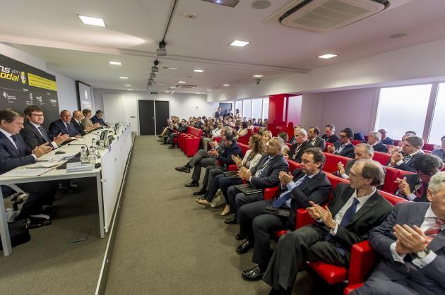 Transmodal aborda en Vitoria-Gasteiz los principales retos de la logística farmacéutica
