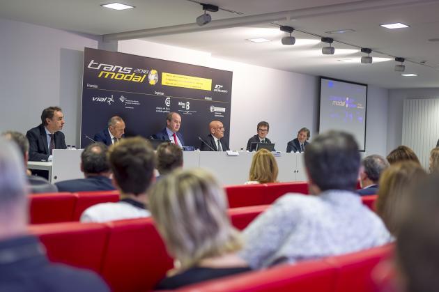 Transmodal 2018 apuesta por la transformación tecnológica en la logística del retail